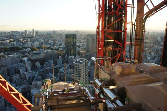 Tokyo tower 17