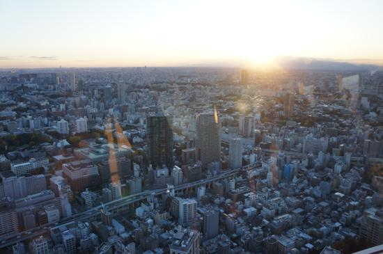 Tokyo tower 22