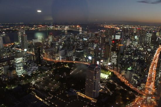 Tokyo tower 28