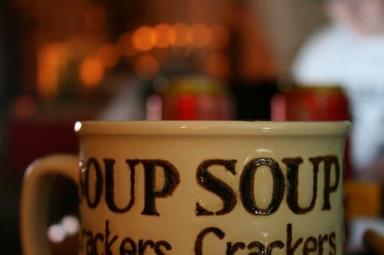 [レシピ]超簡単・美味しいコーンスープで、手づくり朝食を。冷凍保存も可!