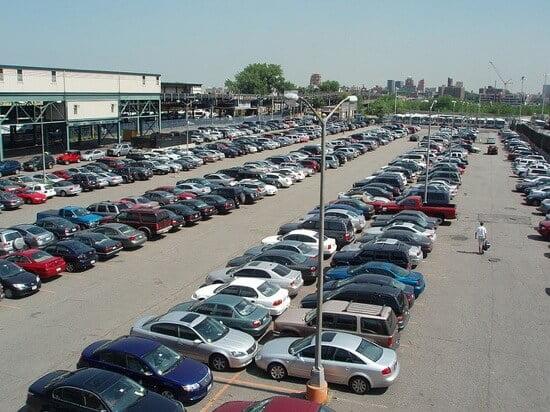 コインロッカーの位置や、駐車場での自分の車の場所を忘れないためにやっておくべきこと