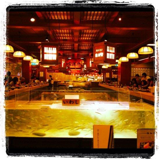 博多料亭の和食が、ランチなら1,300円!『千と千尋』の世界のような店内も必見。「稚加榮本店」in 福岡・赤坂[グルメ]