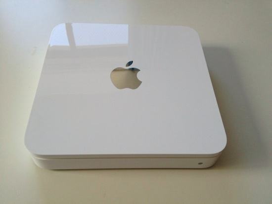 Buy and configure timecapsule 6