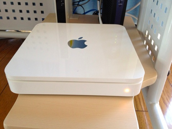 Buy and configure timecapsule 8