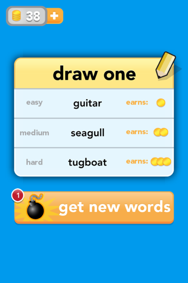Draw something 4