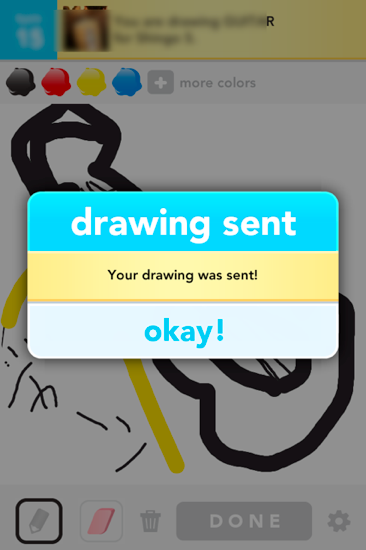 Draw something 7