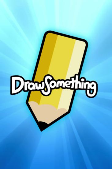 Draw something title