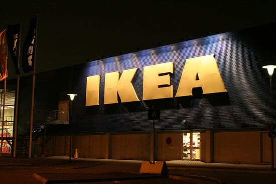 Only 1 things to remember when shopping in ikea title