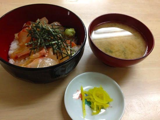 Yanagibashi shokudo 11