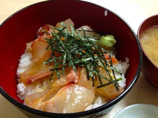 市場で食べる海鮮丼が安くて美味い!地元の人が集う食事処「柳橋食堂」in 福岡・柳橋連合市場[グルメ]