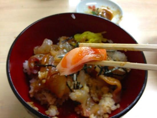 Yanagibashi shokudo 15