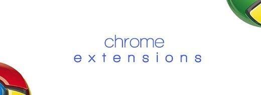 インターネットがさらに快適・便利になる、Chromeの拡張機能15+1選