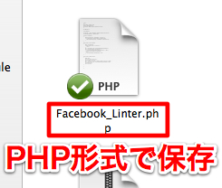 Facebook linter 1