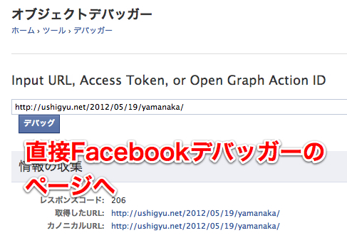 Facebook linter 5