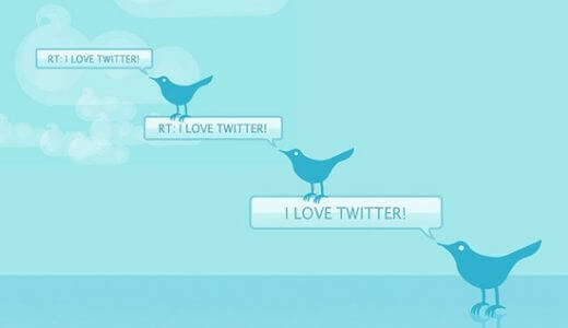 Twitterで、特定の人のリツイート(公式RT)を非表示にする方法