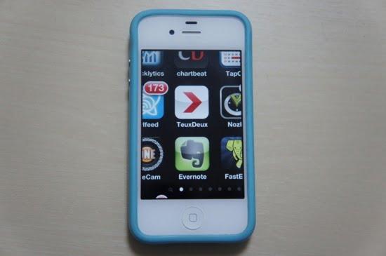 Iphone zoom function 2