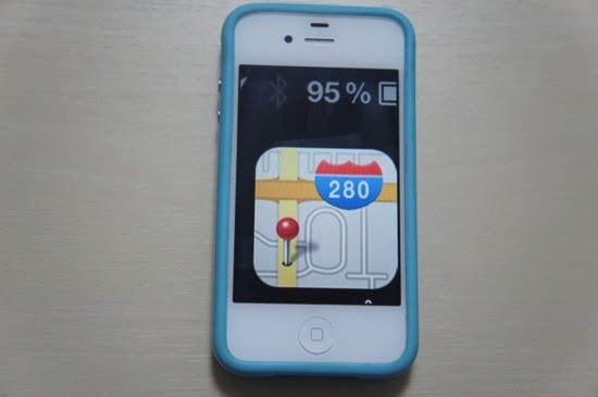 Iphone zoom function 5
