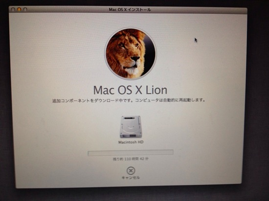 Mac osx lion reinstall 6
