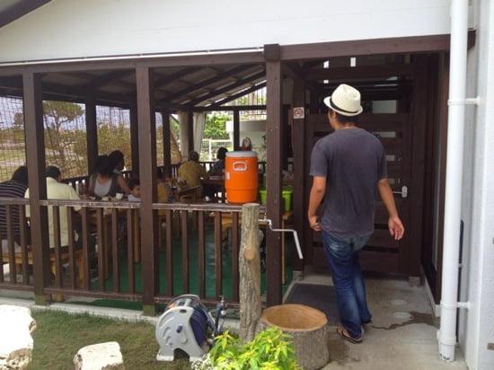 沖縄そば専門店 南部そば>