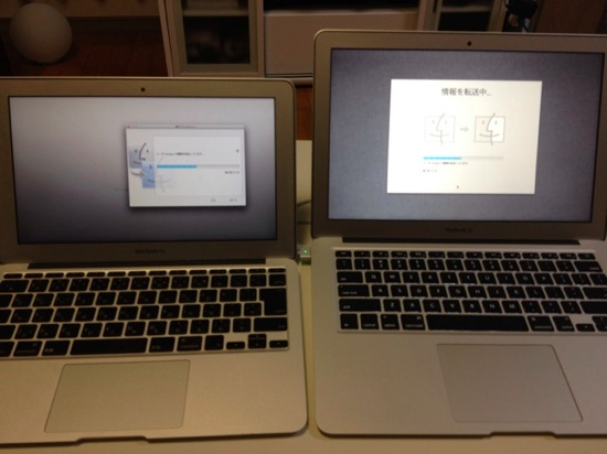 New macbook air matome 3