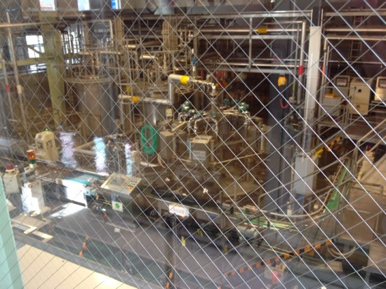 Orion beer factory 12