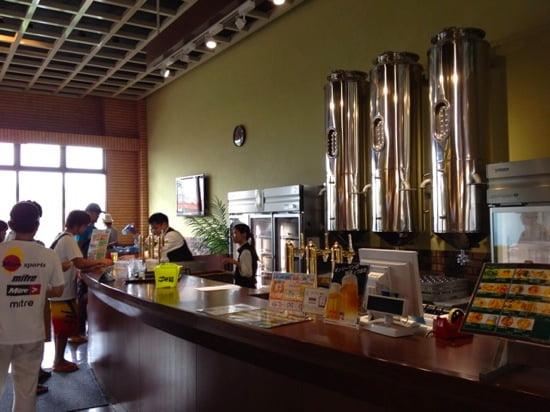 Orion beer factory 14