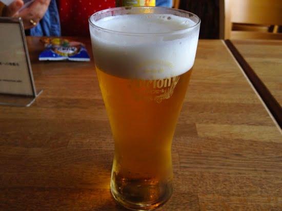 Orion beer factory 16