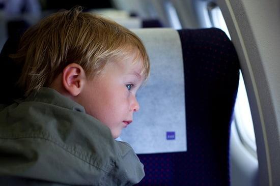Airplane seat 1