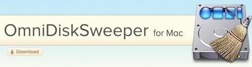Macの容量を空けたい人へ。フォルダやファイルのサイズが一目でわかるアプリ「OmniDiskSweeper」