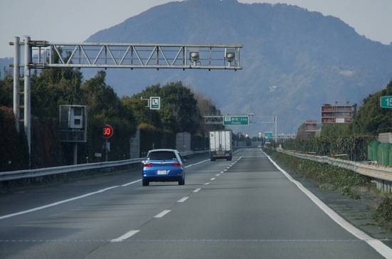 Move between nagasaki and fukuoka 3
