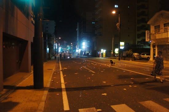 Nagasaki shourounagashi 1