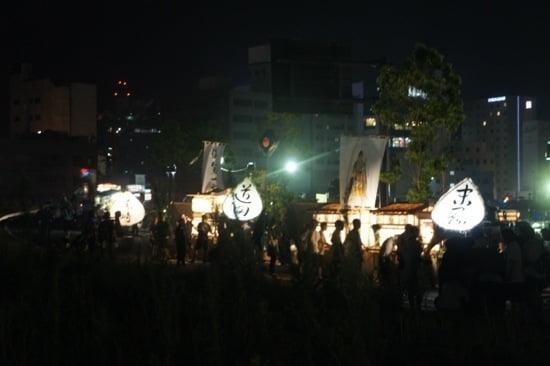 Nagasaki shourounagashi 13