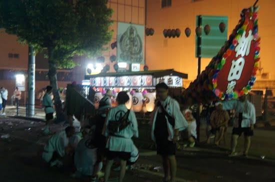 Nagasaki shourounagashi 7
