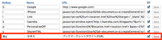 Safari tabkeys 5