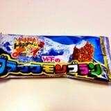 九州定番のアイス「ブラックモンブラン」関東・関西の一部でも販売中らしい!