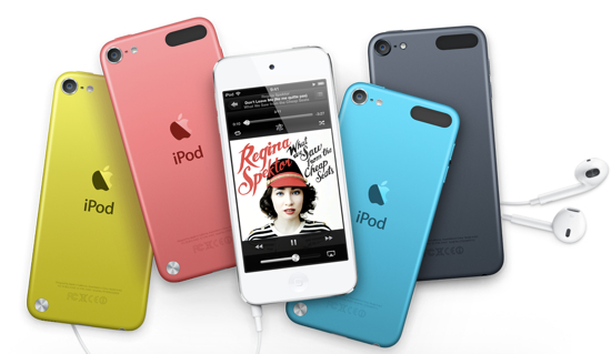 Choice of buying new ipod touch 1
