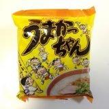 やっぱりこの味!「うまかっちゃん」九州トップシェアのインスタント袋ラーメン!