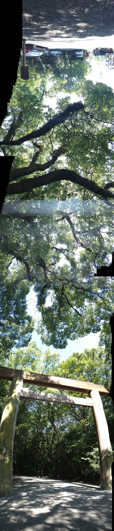 Iphone panorama photo 10