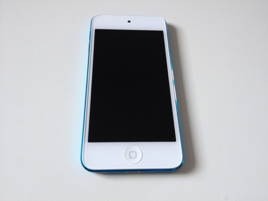 Ipod touch 5th gen 10