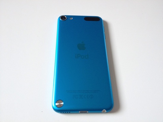 Ipod touch 5th gen 11