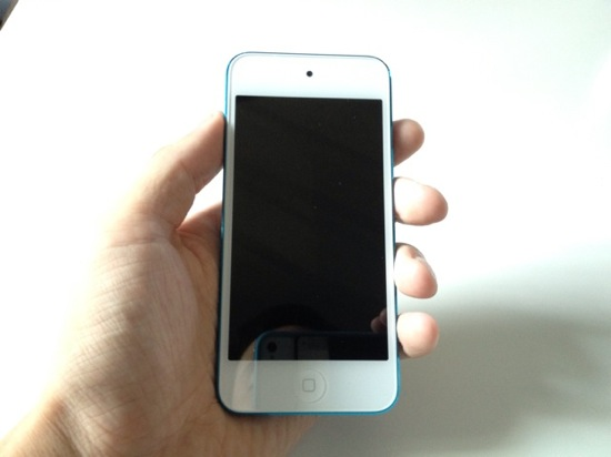 Ipod touch 5th gen 22