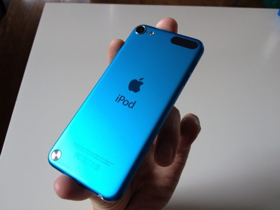 Ipod touch 5th gen 23