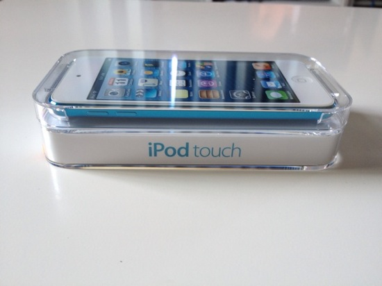 Ipod touch 5th gen 6