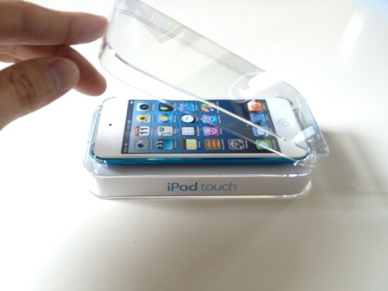 Ipod touch 5th gen 7