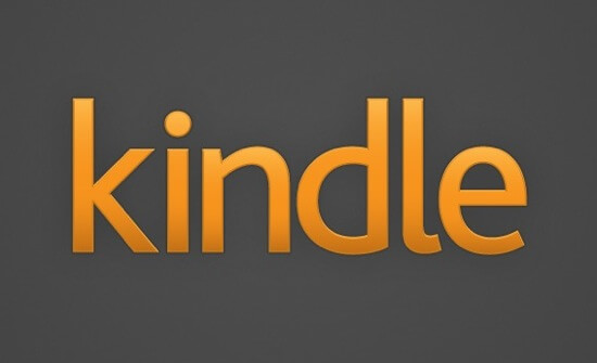 Kindle store any device title