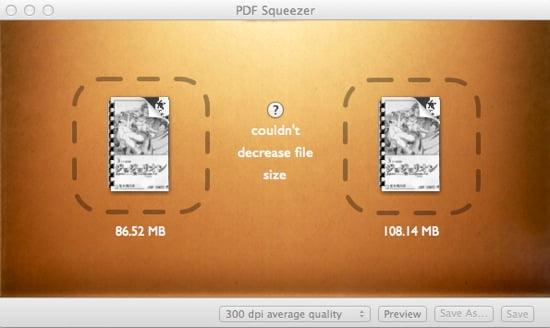 Pdf squeezer 4