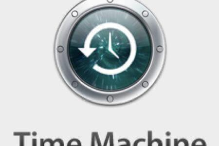 [Mac]Time Machineで「バックアップはすでに使用中です」と表示されたときの対処法