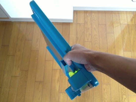 Carl dc210n blue 14