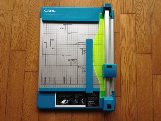 Carl dc210n blue 5