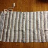 電気掛け敷き毛布が予想以上に素晴らしかった!寒い冬にも暖かく、節電にもなる。
